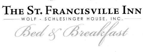St. Francisville Inn Logo
