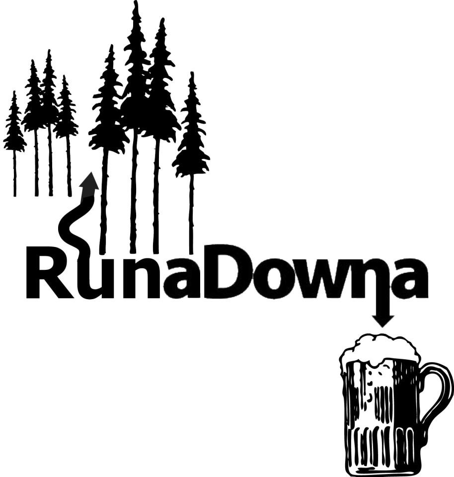 runadowna logo