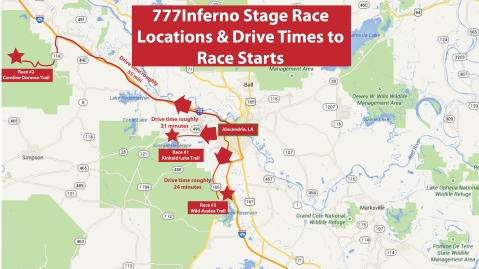 777 Inferno 3 Race Location Map