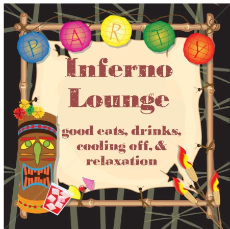 Inferno Lounge Logo